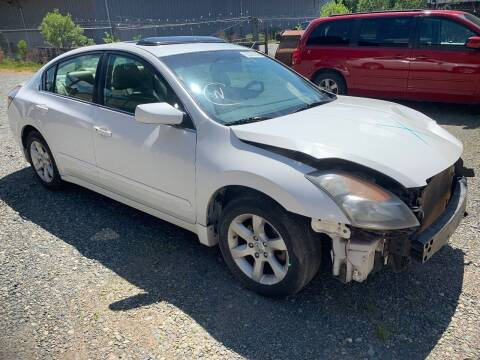 2007 Nissan Altima for sale at ASAP Car Parts in Charlotte NC