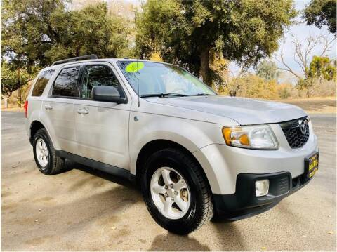 2009 Mazda Tribute Hybrid for sale at KARS R US in Modesto CA