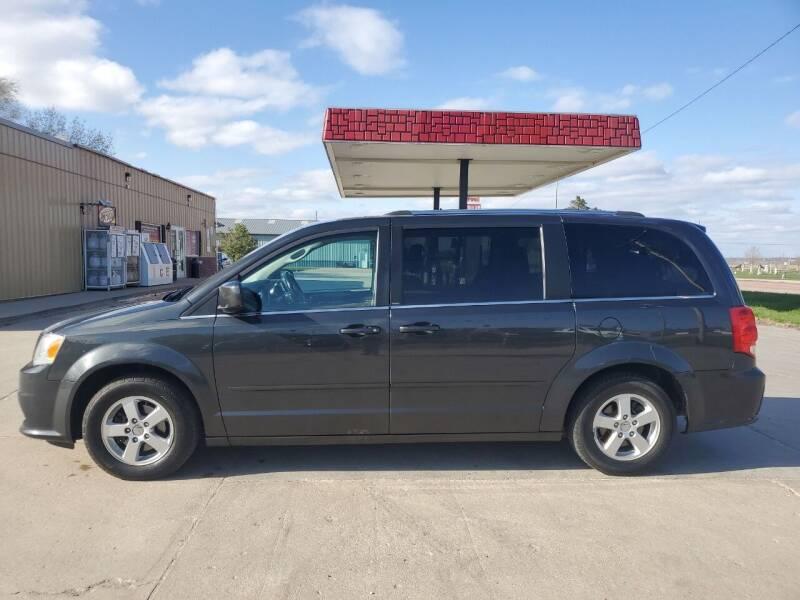 2011 Dodge Grand Caravan for sale at Dakota Auto Inc. in Dakota City NE