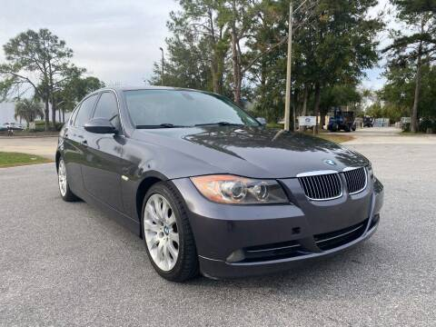 2006 BMW 3 Series for sale at Global Auto Exchange in Longwood FL