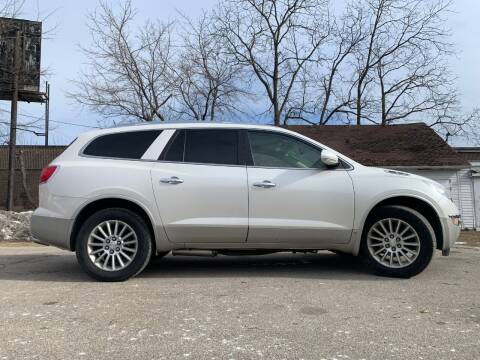 2008 Buick Enclave for sale at SMART DOLLAR AUTO in Milwaukee WI