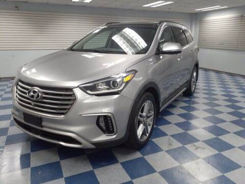 2017 Hyundai Santa Fe for sale at Mirak Hyundai in Arlington MA