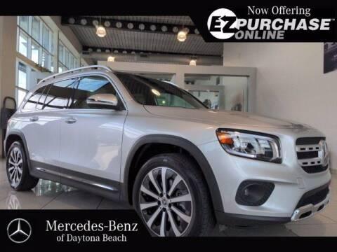2020 Mercedes-Benz GLB for sale at Mercedes-Benz of Daytona Beach in Daytona Beach FL