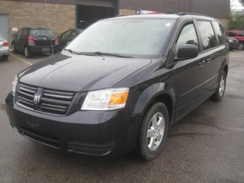 2010 Dodge Grand Caravan for sale at ELITE AUTOMOTIVE in Euclid OH
