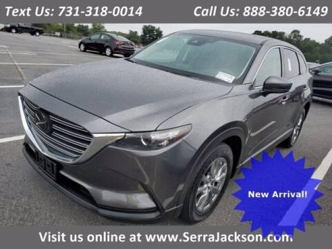 2018 Mazda CX-9 for sale at Serra Of Jackson in Jackson TN