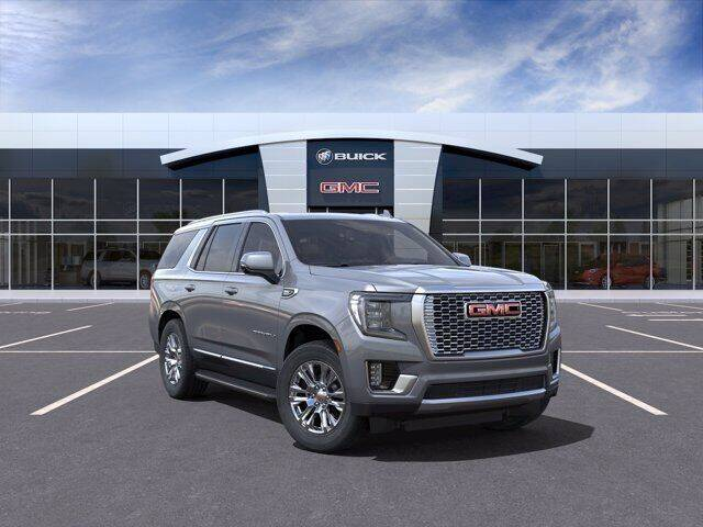2021 GMC Yukon for sale in East Liverpool, OH