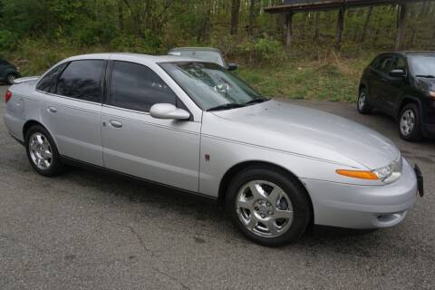 2002 Saturn L-Series for sale at Bloom Auto in Ledgewood NJ