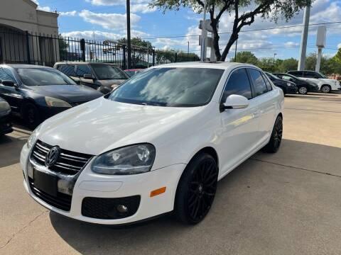 2009 Volkswagen Jetta for sale at CityWide Motors in Garland TX