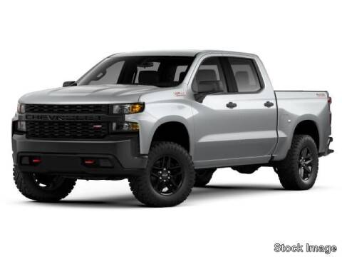 2021 Chevrolet Silverado 1500 for sale at BRYNER CHEVROLET in Jenkintown PA