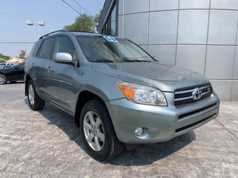 2006 Toyota RAV4 for sale at Berge Auto in Orem UT