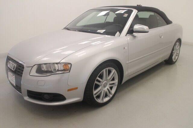 2007 Audi S4 for sale in Bonner Springs, KS