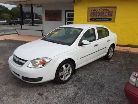 2005 Chevrolet Cobalt for sale at Easy Credit Auto Sales in Cocoa FL