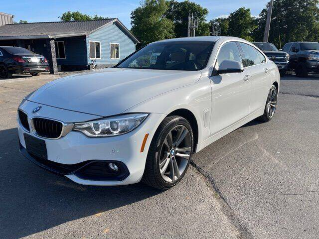 2016 BMW 4 Series for sale at Southern Auto Exchange in Smyrna TN