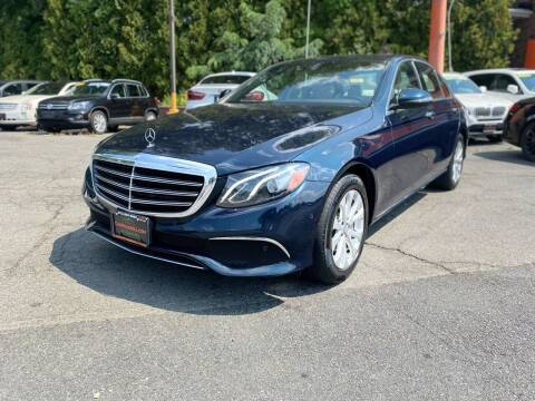 2017 Mercedes-Benz E-Class for sale at Bloomingdale Auto Group in Bloomingdale NJ