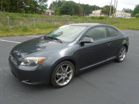 2006 Scion tC for sale at Atlanta Auto Max in Norcross GA