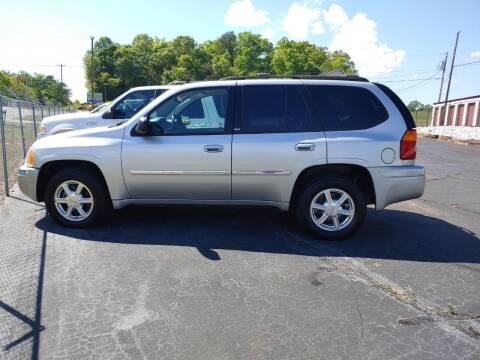 2007 GMC Envoy for sale at Buddy's Auto Inc in Pendleton SC