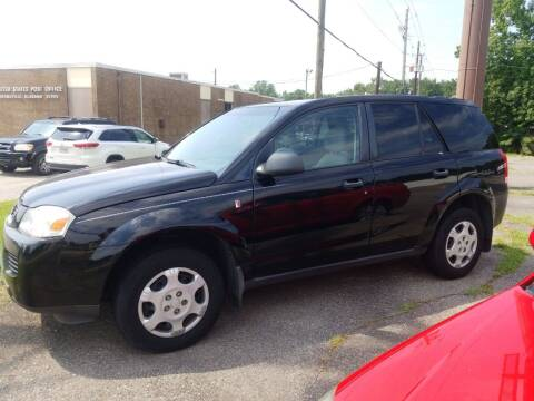 2007 Saturn Vue for sale at Prospect Motors LLC in Adamsville AL