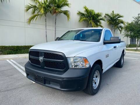 2015 RAM Ram Pickup 1500 for sale at Keen Auto Mall in Pompano Beach FL