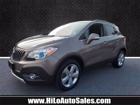 2015 Buick Encore for sale at BuyFromAndy.com at Hi Lo Auto Sales in Frederick MD
