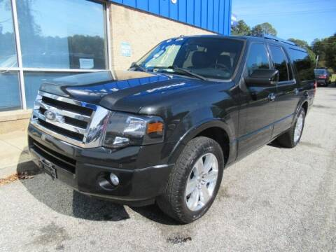 2014 Ford Expedition EL for sale at Southern Auto Solutions - Georgia Car Finder - Southern Auto Solutions - 1st Choice Autos in Marietta GA