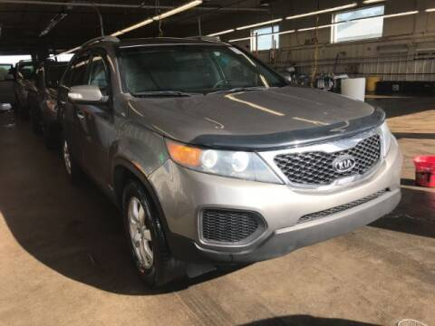 2009 Hyundai Santa Fe for sale at Tates Creek Motors KY in Nicholasville KY