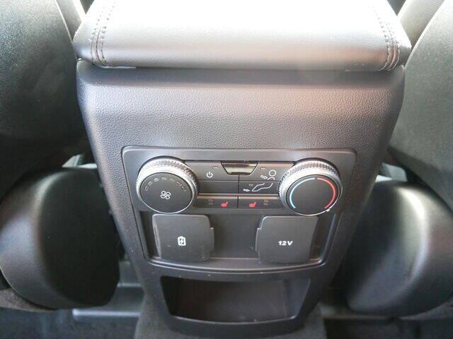 2020 Ford Explorer AWD XLT 4dr SUV - Montevideo MN