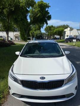 2017 Kia Forte for sale at Roadmaster Auto Sales in Pompano Beach FL