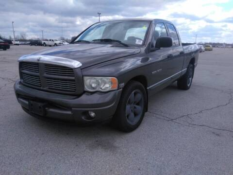 2004 Dodge Ram Pickup 1500 for sale at Cj king of car loans/JJ's Best Auto Sales in Troy MI