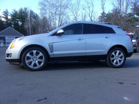 2013 Cadillac SRX for sale at Mark's Discount Truck & Auto Sales in Londonderry NH