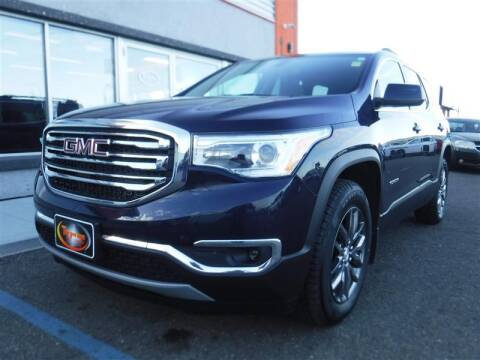 2017 GMC Acadia for sale at Torgerson Auto Center in Bismarck ND