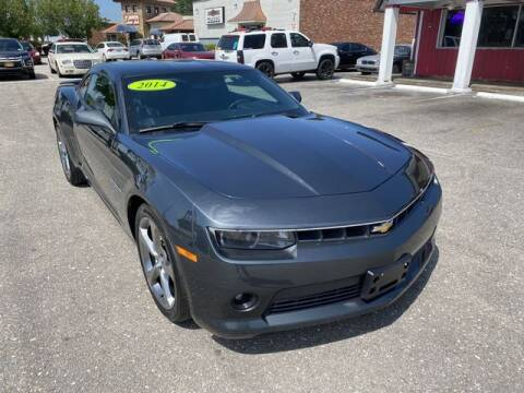 2014 Chevrolet Camaro for sale at Sell Your Car Today in Fayetteville NC