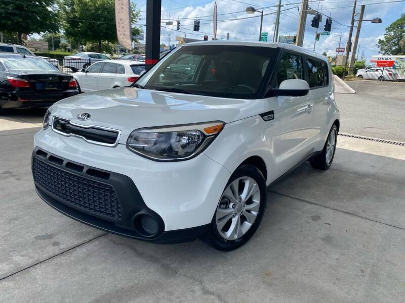 2015 Kia Soul for sale at Michael's Imports in Tallahassee FL