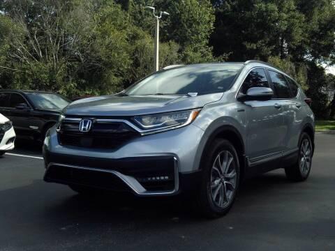 2020 Honda CR-V Hybrid for sale at Honda of The Avenues in Jacksonville FL