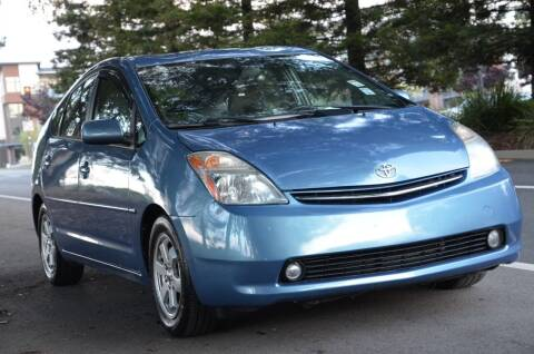 2009 Toyota Prius for sale at Brand Motors llc in Belmont CA