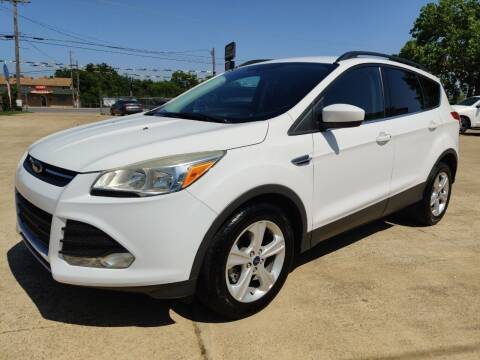 2014 Ford Escape for sale at AI MOTORS LLC in Killeen TX