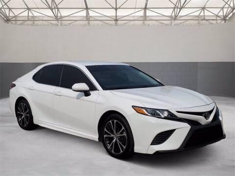 2019 Toyota Camry for sale at Gregg Orr Pre-Owned Shreveport in Shreveport LA