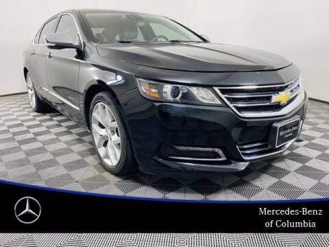2015 Chevrolet Impala for sale at Preowned of Columbia in Columbia MO