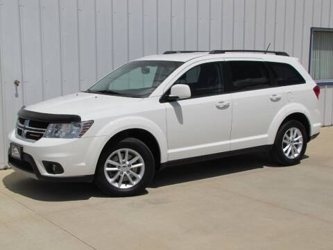 2014 Dodge Journey for sale at Lyman Auto in Griswold IA