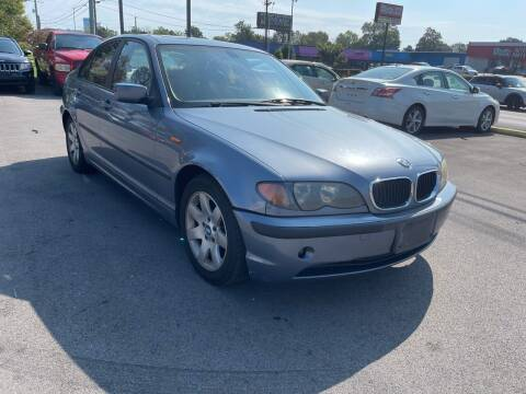 2005 BMW 3 Series for sale at Best Choice Auto Sales in Lexington KY