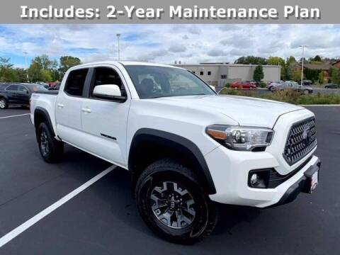 2019 Toyota Tacoma for sale at Smart Motors in Madison WI