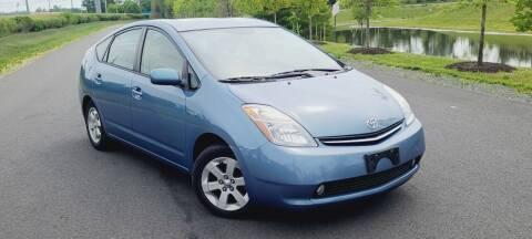 2007 Toyota Prius for sale at BOOST MOTORS LLC in Sterling VA