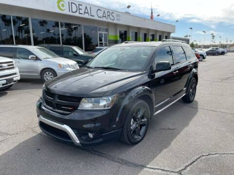 2018 Dodge Journey for sale at Ideal Cars in Mesa AZ