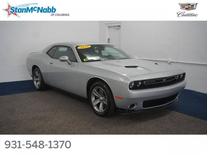 2019 Dodge Challenger for sale in Columbia, TN