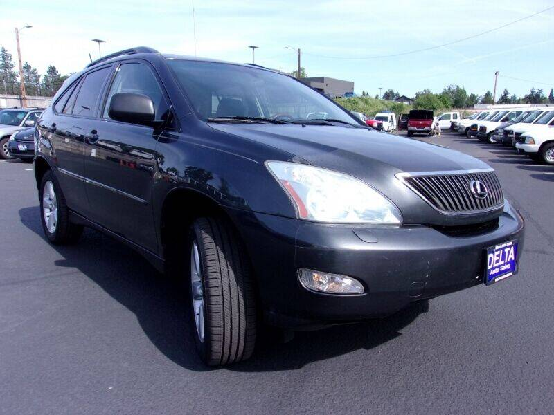 2004 Lexus RX 330 for sale at Delta Auto Sales in Milwaukie OR