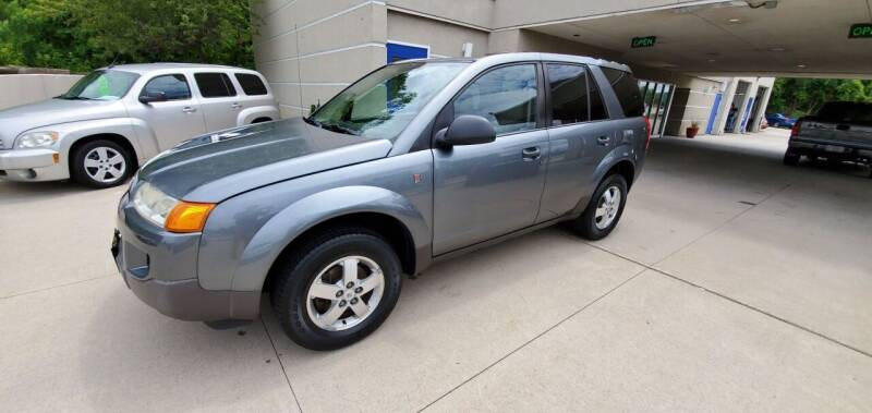 2005 Saturn Vue for sale at City Auto Sales in La Crosse WI