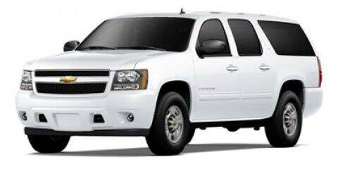 2012 Chevrolet Suburban for sale at NEWARK CHRYSLER JEEP DODGE in Newark DE