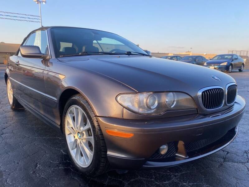 2005 BMW 3 Series for sale at VIP Auto Sales & Service in Franklin OH