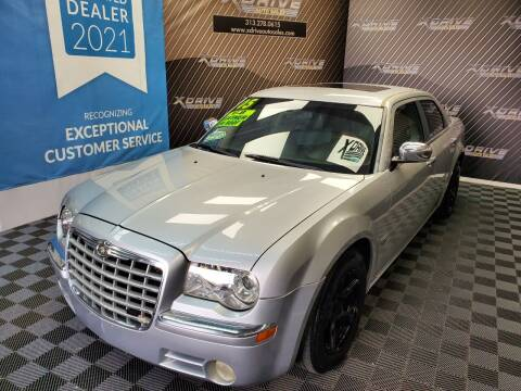 2005 Chrysler 300 for sale at X Drive Auto Sales Inc. in Dearborn Heights MI