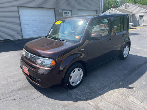 2009 Nissan cube for sale at Glen's Auto Sales in Fremont NH