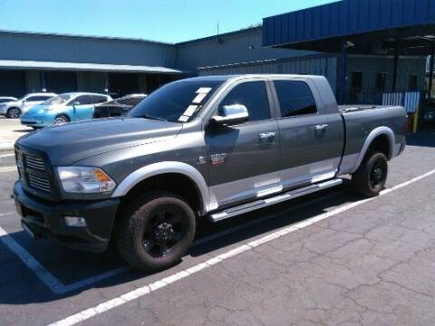 2012 RAM Ram Pickup 3500 for sale at Adams Auto Group Inc. in Charlotte NC
